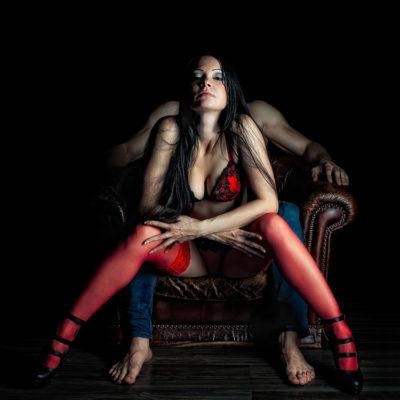 Erotische Fotografie - red management